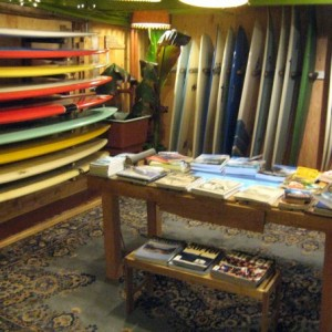 Surf gear at Surf Ballard.